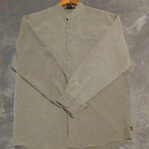 Man's Button Down Shirt